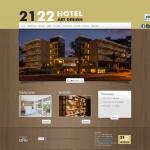 Home   2122 Hotel Art Design