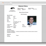iClinic Patient Medical Records