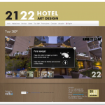 Tour 360 | 2122 Hotel Art Design