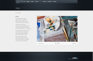 irene-maruiello.com Atelier