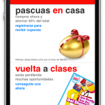 Cualit E-Commerce Mobile Featured Promotions