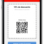 Cualit E-Commerce Mobile Promotion QR Code