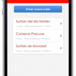 Cualit E-Commerce Mobile Whishlists