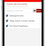 Cualit E-Commerce Mobile Whislist Detail