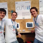 Cualit Team WebSummit 2013