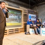 Pitching Competitions