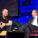 Speakers Elon Musk Irish Prime Minister
