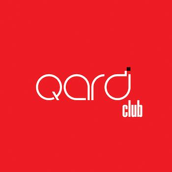 Qard Club Logo