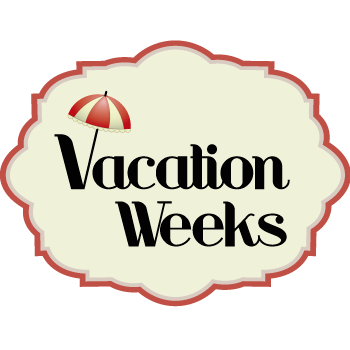 Vacation Weeks Logo