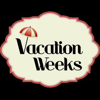 Vacation Weeks Logo