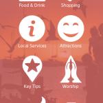 KeyBiscayne Categories