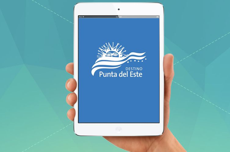 iOS (iPad): Destino Punta del Este Official Book iPad Magazine