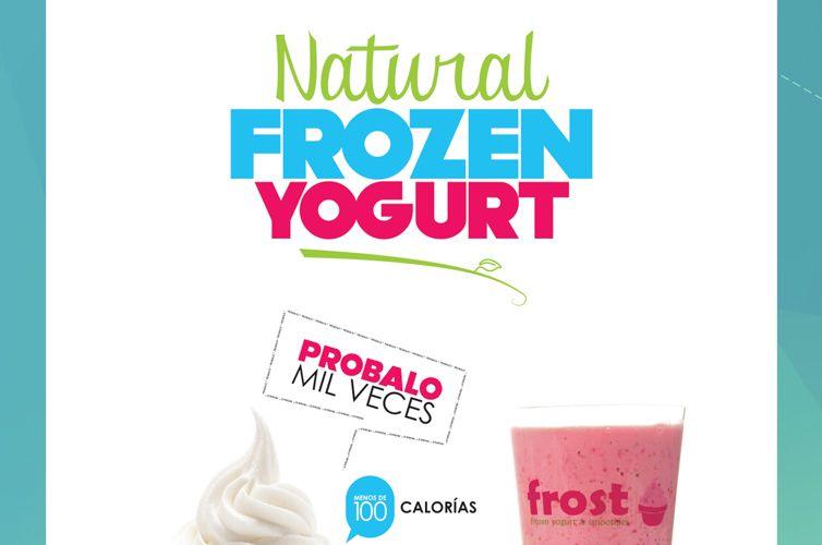 Branding: Frost