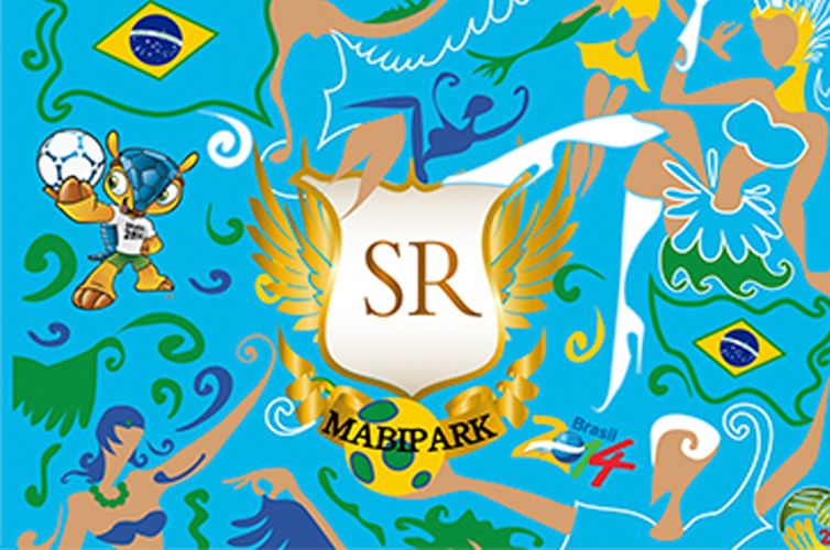 Magento: Mabipark World Cup Pool System