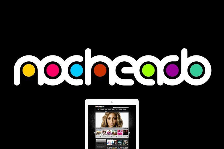 E-Commerce + Branding: Nocheado