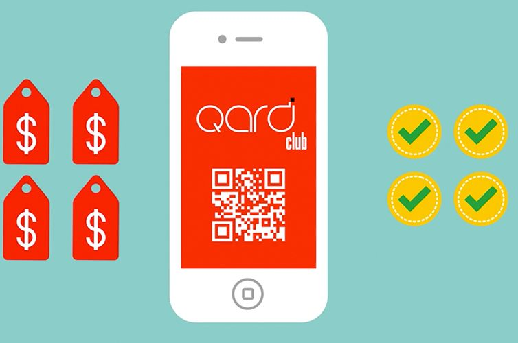 RIA + Mobile: Qard Club – Uruguay's best Loyalty Program