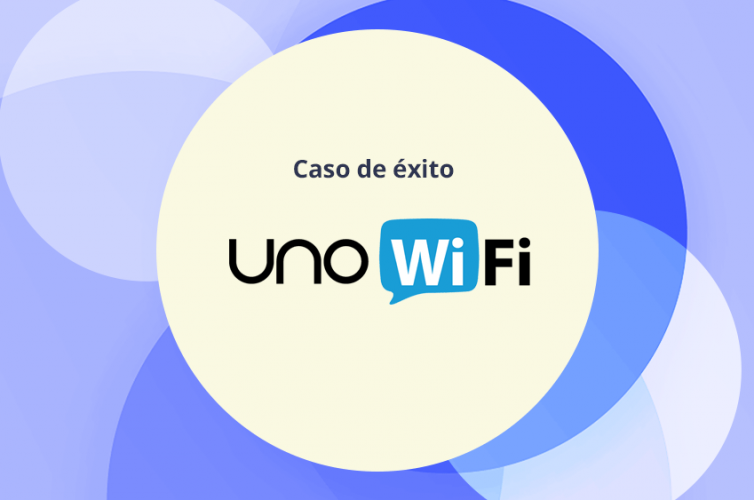 UnoWifi his startup power by Cualit