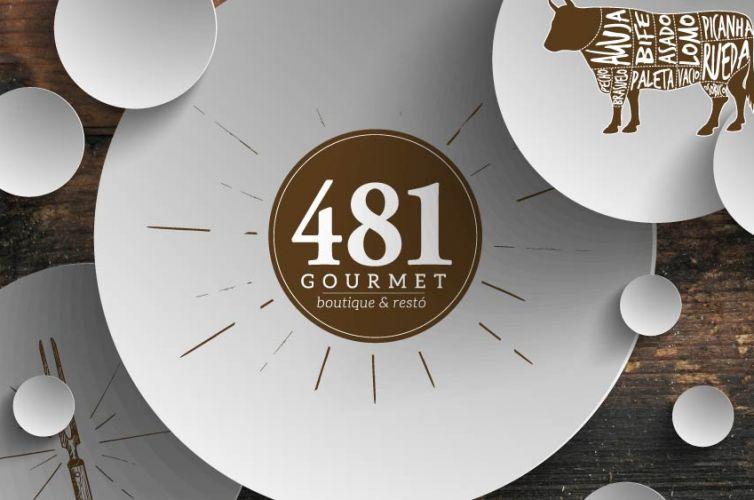 Branding a punto para 481