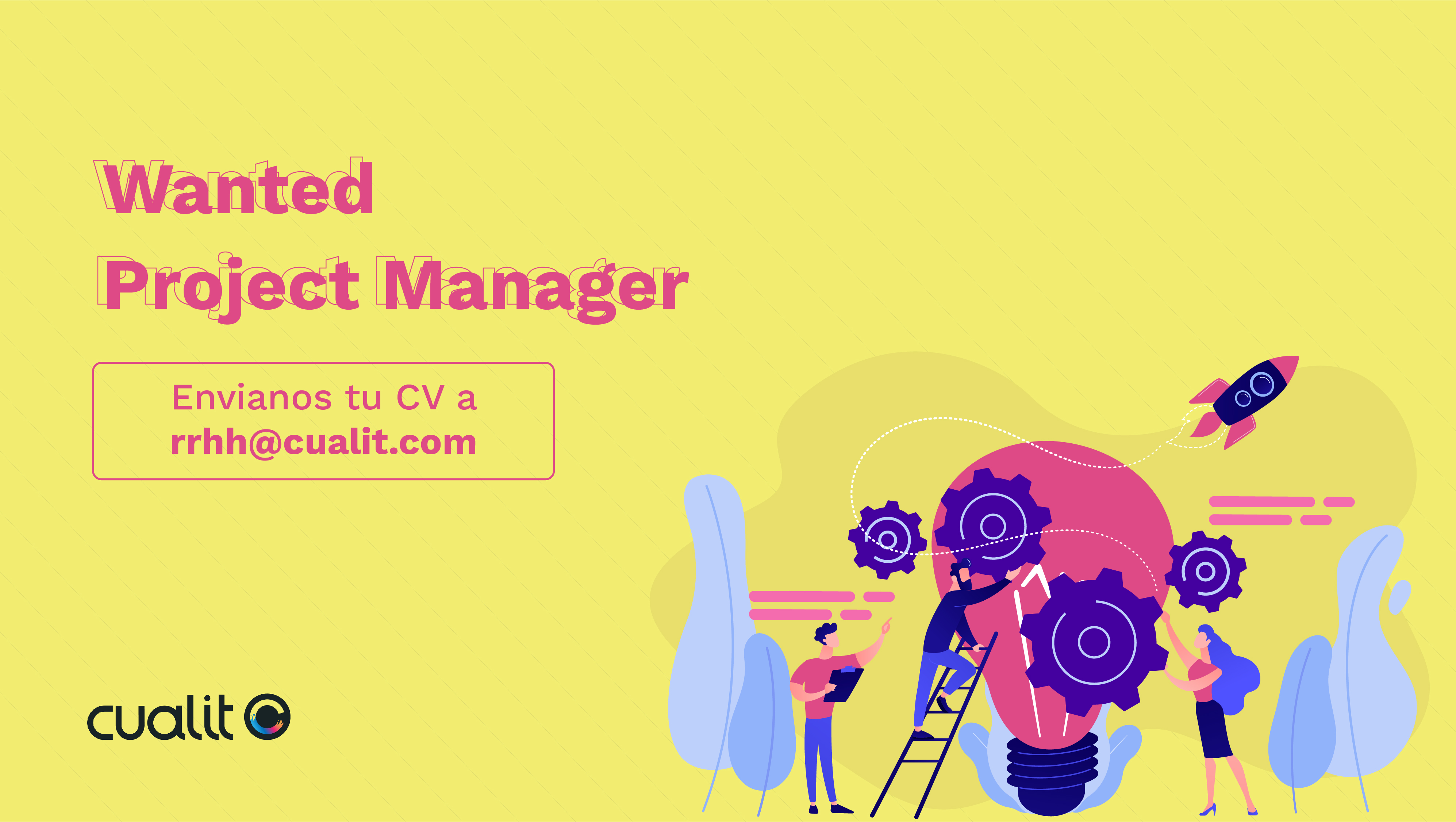 Project Manager